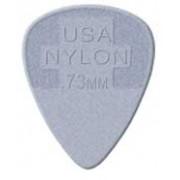 Медиатор Dunlop Nylon Standard 0.73мм (44R.73)