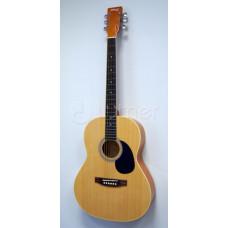 Акустическая гитара Homage 39, цвет натуральный (LF-3910)