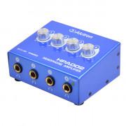 HPA002 Усилитель для наушников, 4 канала, Alctron