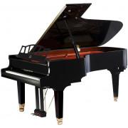 W218BK Рояль акустический, черный, с банкеткой Wendl&Lung