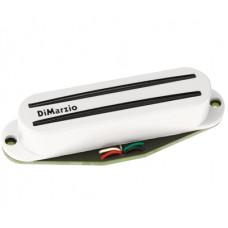 Звукосниматель DiMarzio Super Distortion S белый (DP218W)