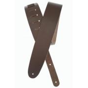 25BL01 Basic Classic Кожаный ремень для гитары, коричневый, Planet Waves