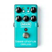 M83 MXR Bass Chorus Deluxe Педаль эффектов, басовая, Dunlop