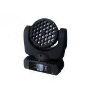 LM108 Моторизированный  светодиодный прожектор заливающего света RGBW 36*3 Вт, Big Dipper