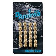 EP-24G Крепление ремня золотое [24] D'Andrea
