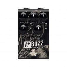 Гитарный эффект Shift Line Buzz V.2 (Bass Overdrive)