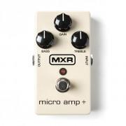 M233-Dunlop MXR Micro Amp + Педаль эффектов, Dunlop