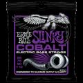 Струны Ernie Ball Cobalt Slinky Bass 55-110 (2731)