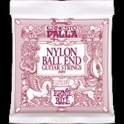 Струны Ernie Ball Ernesto Palla Nylon Classic 28-42 (2409)