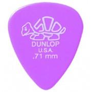 Медиатор Dunlop Delrin Standard 0.71мм (41R.71)
