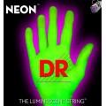 Струны DR Neon Green 11-50 (NGE-11)
