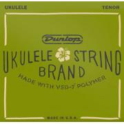 DUQ303 Комплект струн для укулеле тенор, Dunlop