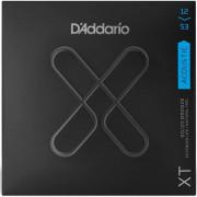 Струны D'Addario XT 80/20 Bronze Acoustic 12-53 (XTABR1253)