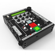 EG-4 EgoGig 4-х канальный концертный WAV плеер, AMT Electronics (блок питания — в комплекте)