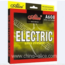 Струны Alice Bass Professional Series 45-105 (А608 (4)-M)