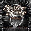 Струны Kerly Sinister NPS7 Tempered 11-60 (KQXS7-1160)