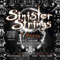 Струны Kerly Sinister NPS7 Tempered 7-string 11-60(KQXS7-1160)