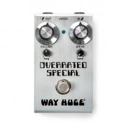 WM28 Way Huge Smalls Overrated Special Overdrive Педаль эффектов, Dunlop