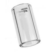 218-Dunlop Слайд стеклянный, толстый, средний короткий, Dunlop