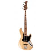 GB64JJ-NAT GB Series Бас-гитара, цвет натуральный, Cort