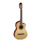 AC120CE-OP Classic Series Классическая гитара со звукоснимателем, с вырезом, Cort