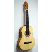 Классическая гитара Homage цвет натуральный (LC-3900)