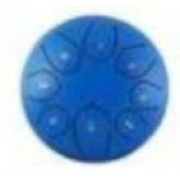 FTD-1211C-BL Глюкофон, 30см, До мажор, синий, Foix