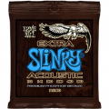 Струны Ernie Ball Extra Slinky Acoustic 10-50 (2150)