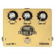 Гитарный эффект Yerasov BB-1 Beige Bug (бустер)