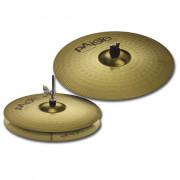 000014ES14 101 Brass Essential Set Комплект тарелок 14/18