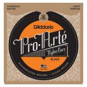 Струны D'Addario Pro Arte Classic Light (EJ43)