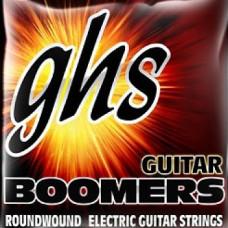Струны GHS Boomers 11-50 (GBM)