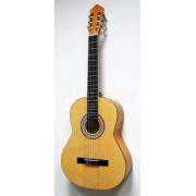 Классическая гитара Homage цвет натуральный (LC-3910)