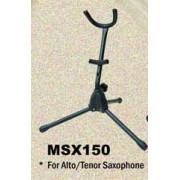 MSX150 Стойка для саксофона альт/тенор Lutner