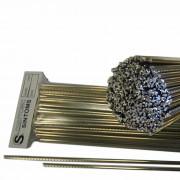 Ладовая пластина Sintoms (Синтомс) из нейзильбера, ширина 2,0мм, длина 260 мм, 1шт. (206109F)
