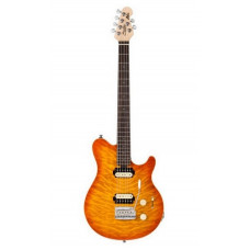 Электрогитара Sterling by MusicMan Axis AX30D/CRB