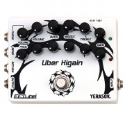 FET-UH-5 FETube Uber Higain Гитарный предусилитель, Yerasov