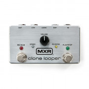 M303G1 MXR Clone Looper Pedal Педаль эффектов, Dunlop