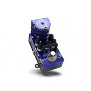 A-Bass AMT Bricks Басовый предусилитель (Alembic), ламповый, AMT Electronics