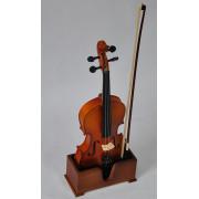 SBV-1 Стойка-ящик для скрипки, Мозеръ