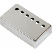 Крышка для звукоснимателя SeymourDuncan HB-Cover-Nkl/Silver хамбакер, никель (11800-20-NC)