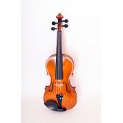 435-4/4 Скрипка концертная, Strunal