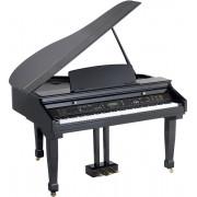 438PIA0611 Grand 450 Black Цифровой рояль c автоаккомпанементом, черный. Orla