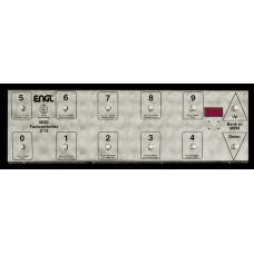 ENGL Z15 MIDI Footcontroller