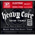Струны Dunlop Heavy Core Heavy 10-48(DEN1048)