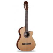 8.000 Open Pore Z-Nature CW EZ Классическая гитара со звукоснимателем, Alhambra