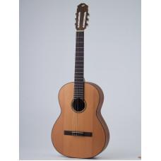 Классическая гитара Kibin Classic Std, цвет натуральный, с чехлом