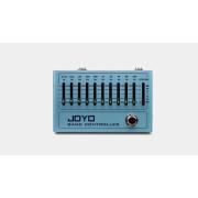 R-12-10BAND-EQ Педаль-эквалайзер, Joyo