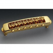 Роликовый бридж Schaller  STM (золото)