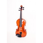 337W-4/4 Скрипка концертная Strunal